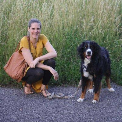 Profilbild von Tania-Paula