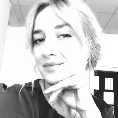 Profilbild von Kristina14