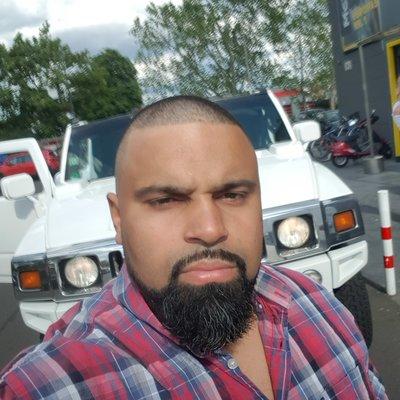 Profilbild von BigBrownLover