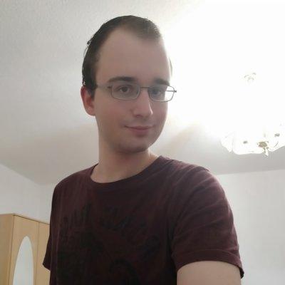 Profilbild von OliLehmann