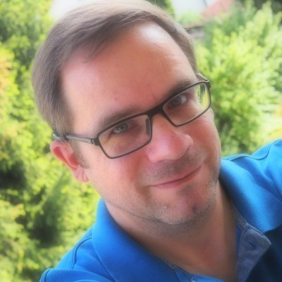 Profilbild von Arnodon