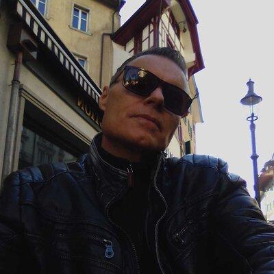 Profilbild von Roger-Zug