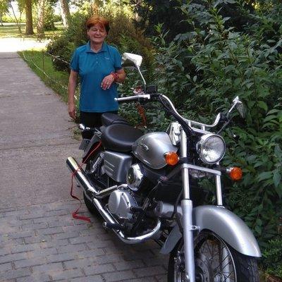 Profilbild von ClaudiaWausB