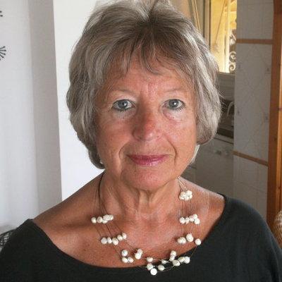 Profilbild von Pamina23
