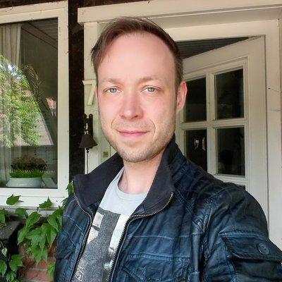 Profilbild von Stranger