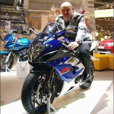 Profilbild von Rusti1705