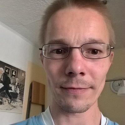Profilbild von Svenel1984