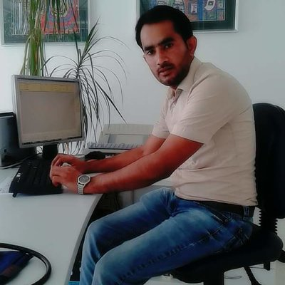 Profilbild von Shahzad786