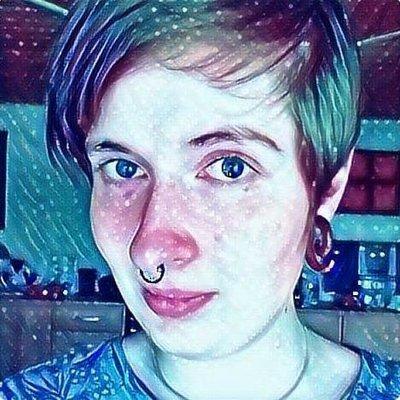 Profilbild von PowerGeekGirl95