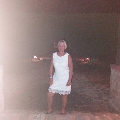 Profilbild von Ullrike