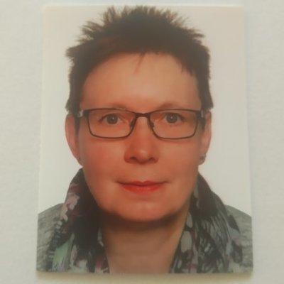 Profilbild von Vogtländerin21