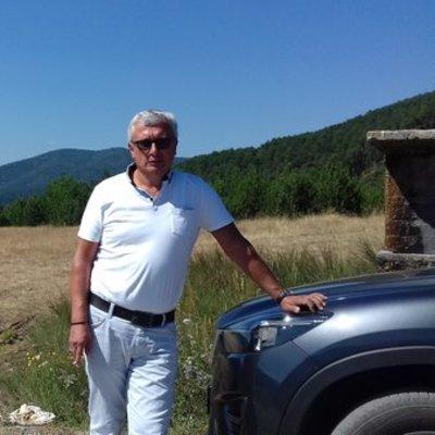 Profilbild von Marko99