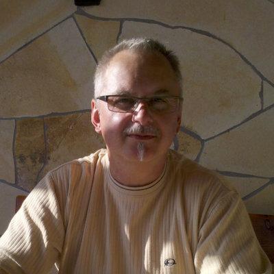 Profilbild von rocover