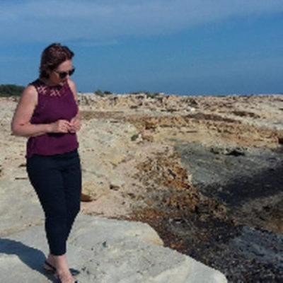 Profilbild von Colleen90