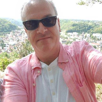 Profilbild von Bertle007