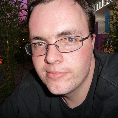 Profilbild von BerndJan