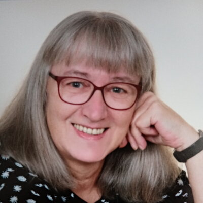 Profilbild von SabineHomann