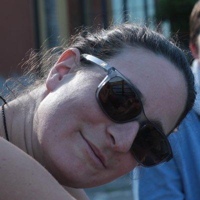 Profilbild von SarahRebecca