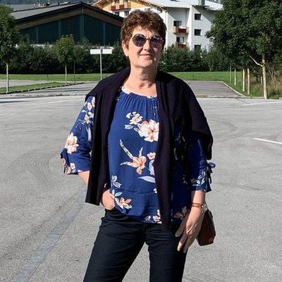 Profilbild von Doris4