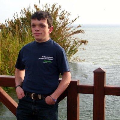 Profilbild von MartinHas