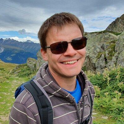 Profilbild von ChriguB