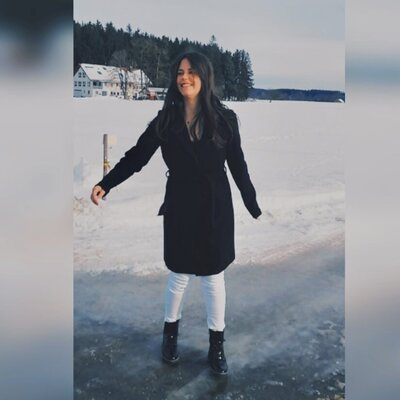 Profilbild von Lisa97