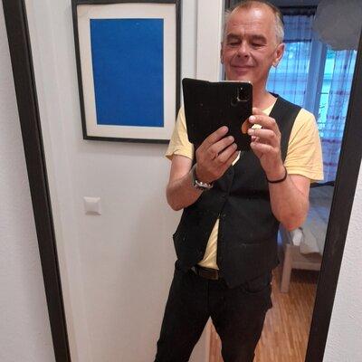 Profilbild von Janpieter