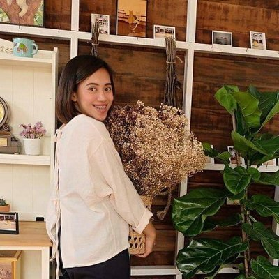 Profilbild von Thailady
