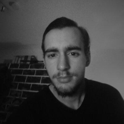 Profilbild von Petter