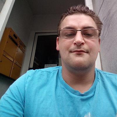 Profilbild von Benjamin035