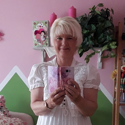 Profilbild von Peggy66