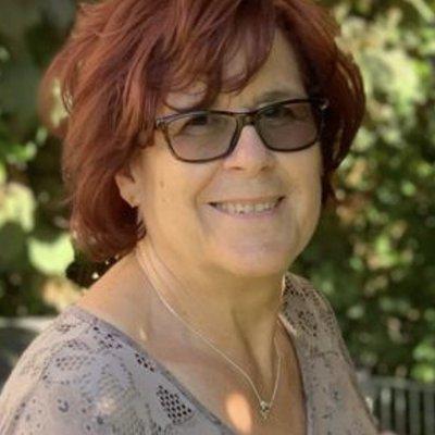 Profilbild von Gritta