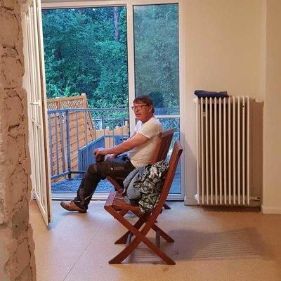 Profilbild von Hausmannralf