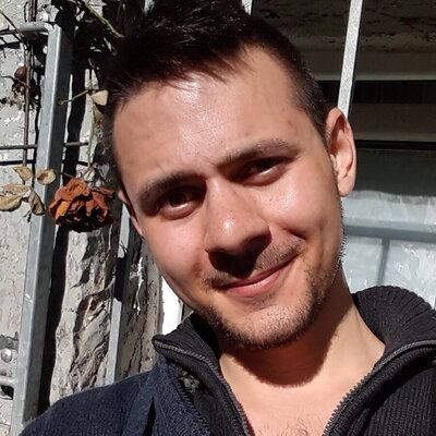 Profilbild von AdrianMu