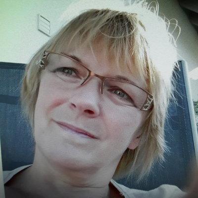 Profilbild von Bine1962