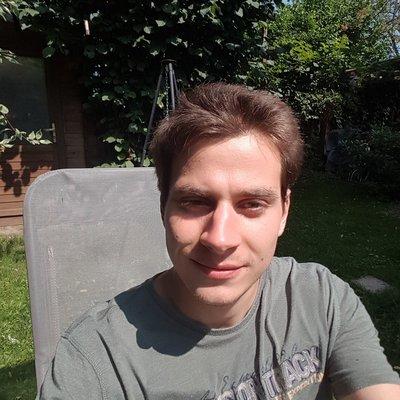 Profilbild von Markus96