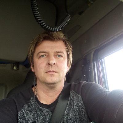 Profilbild von Fahrervozac