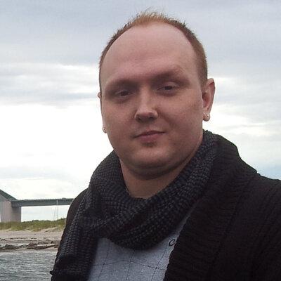 Profilbild von Martin-85