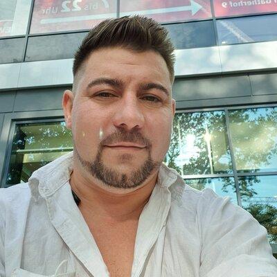 Profilbild von George1987