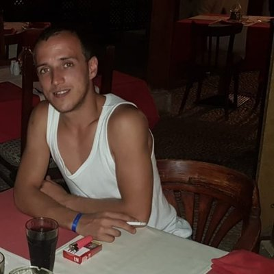 Profilbild von Sascha1994