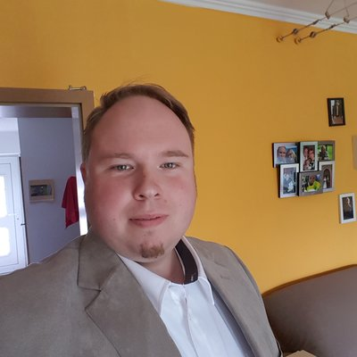 Profilbild von Manni82