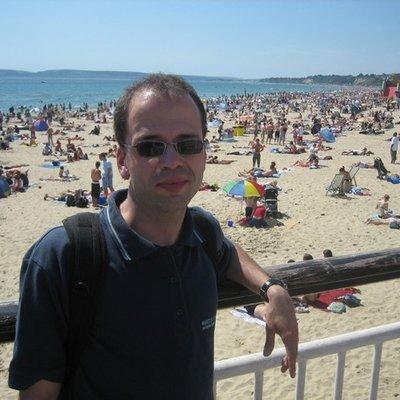 Profilbild von teachhero