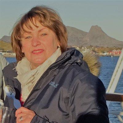 Profilbild von AnnetteC