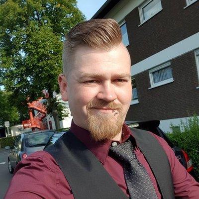 Profilbild von Marc-Dahl