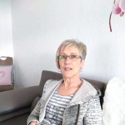 Profilbild von Renate01