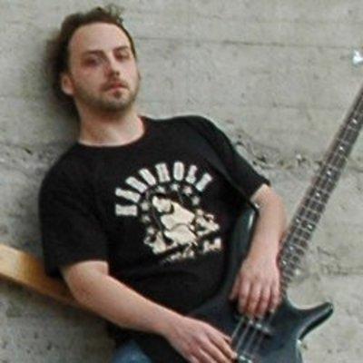 Profilbild von Solid84
