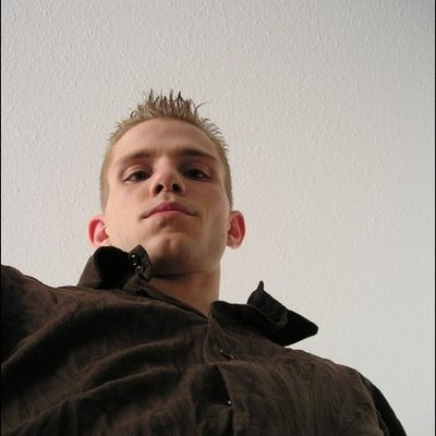Profilbild von CoyoteUgly85