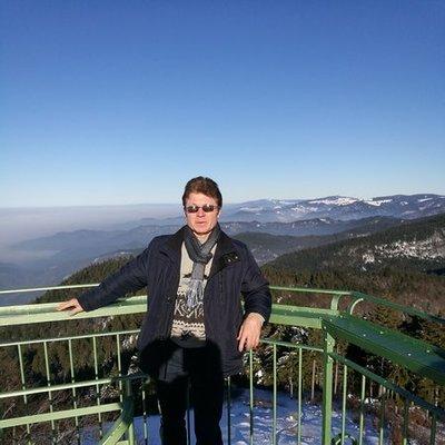 Profilbild von Vikas