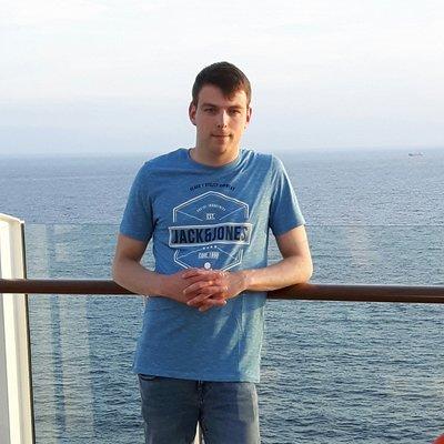 Profilbild von Sebastian1995