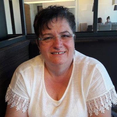 Profilbild von Mohnblume60
